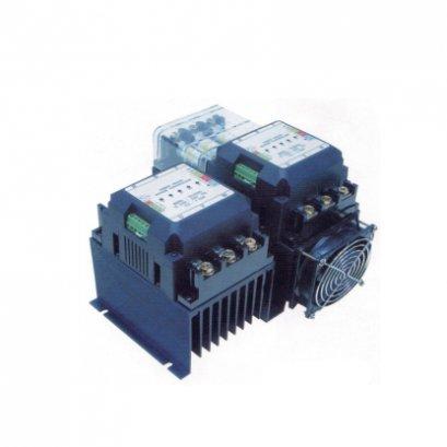 Three Phase Zero-Fired SCR Power Controller (TZ)