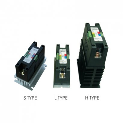 Single Phase SCR Power Controller (SSP)