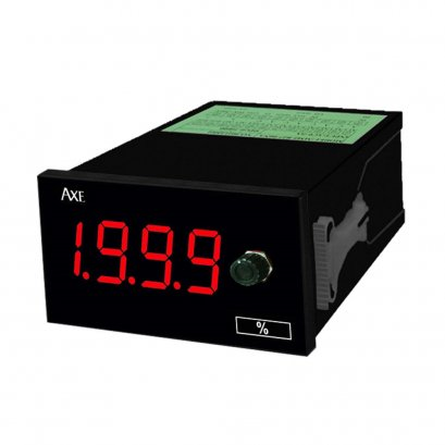 MDFG-VR DC CURRENT(VOLTAGE) CALIBRATOR PANEL METER(48X96mm)