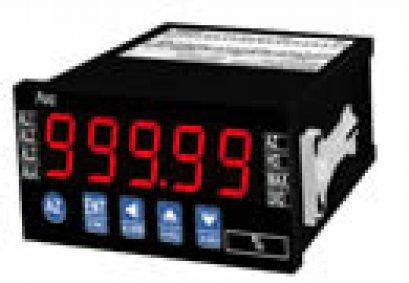 "MM3S MICROPROCESS PANEL CONTROLLER METER (DISPLAY 0.8"")(48x96x85mm)"