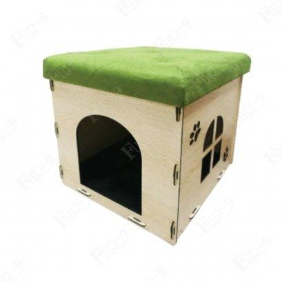 Pet House II