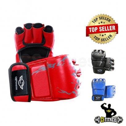 นวมชกมวย นวม MMA - MMA Boxing Glove