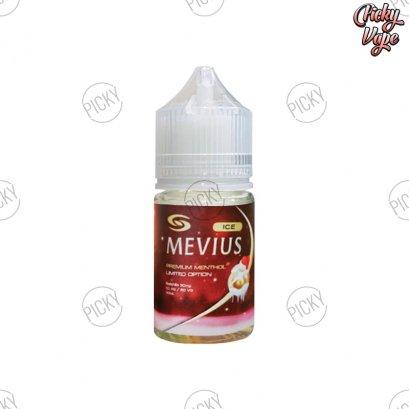 Mevius Limited X-Mas Salt