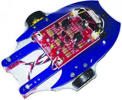 ชุดแต่งหุ่นยนต์ ANALOG BEAM