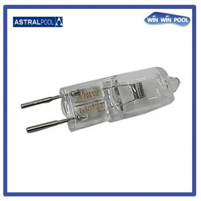 หลอดไฟ Halogen lamp 100 W/12V astral