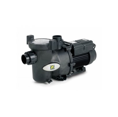 FLOPRO 0.75HP Zodiac high-performance single-speed pool pump ปั้มสระว่ายน้ำคุณภาพดี ผลิต ออสเตรเลีย 0.75 HP/240Vเสียงเงียบมาก