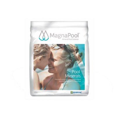 แร่ MagnaPool ส่วนผสมแร่โปรแตสเซี่ยม แร่แมกนีเซียมเป็นแร่ที่ร่างกายต้องกาย ดูแลผิวพรรณ รักษาสภาพผิวให้อ่อนโยน ใช้แทนเกลือ ในระบบManapool สุดยอดแร่นำเข้าจากออสเตรเลีย Zodiac บรรจะ 10kg