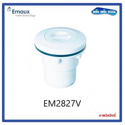 """EM2827V Vacuum for  Vin pool  1.5"""""""