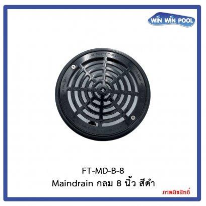 maindrain 8