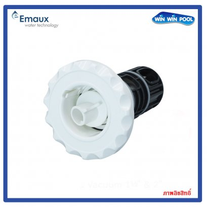 EM0028  Face (Swirl Jet)  Emaux