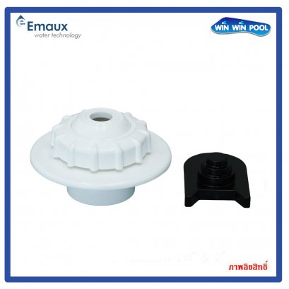 EM4408 Wall return inlet for Concrete pools.