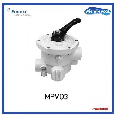 MPV03 Emaux