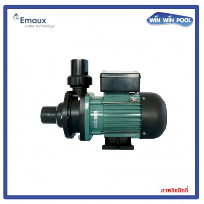 ST050  0.5 HP/ 1 PH Emaux