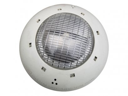 โคมไฟ 100W/12v แบบแปะผนัง มือสองสภาพ 85% ไม่มีกล่อง พร้อมสายยาว2เมตร แสง warm white