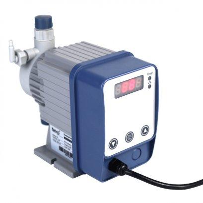 ปั๊มเคมีBNKO solenoid dosing pump-BK03-07-S Chemical feed pump FLowrate 3L/H