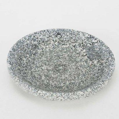 """Plate granite 7 """""""