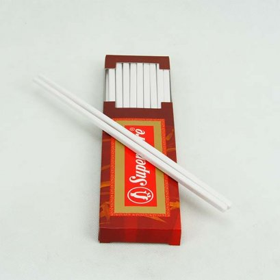 "chopstick 9.5"" White"