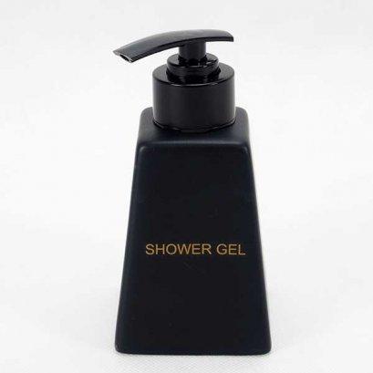 Dispenser, Carnation 150 ml. 6.2x6.2x8.5 cm. Shower Gel