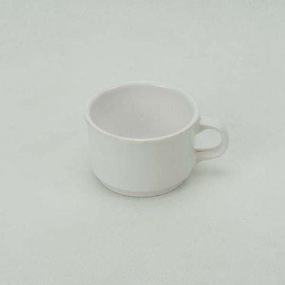 "Melamine coffee cup 3 """