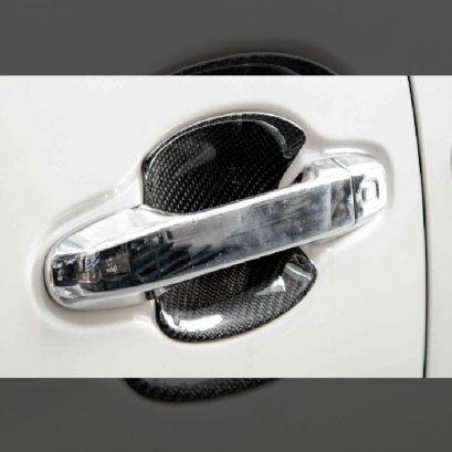 เคฟล่ากันรอยเบ้ามือเปิด สำหรับรถยนต์ อัลพาร์ด/เวลไฟร์ ALPHARD/VELLFIRE 30 รุ่นปี 2015-2021 กันรอยเบ้ามือเปิด เคฟล่า กันรอยเบ้ามือเปิดอัลพาร์ด เวลไฟร์ กันรอยมือจับประตูอัลพาร์ด เวลไฟร์ กันรอยเบ้ามือเปิด