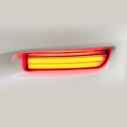ไฟทับทิมนอน ไฟท้ายอัลพาร์ด เวลไฟร์ ไฟทับทิมนอนอัลพาร์ด เวลไฟร์ สำหรับ ALPHARD VELLFIRE