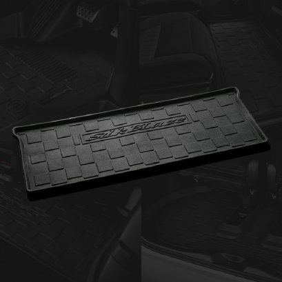 ถาดกลางติดรถยนต์อัลพาร์ด เวลไฟร์ 30  ถาดรองกันเลอะ ถาดsilkblaze ถาดกลางชิ้นที่ 2 Second 3D Rug Mat พรมอัลพาร์ด พรมเวลไฟร์ พรม พรมกันน้ำ
