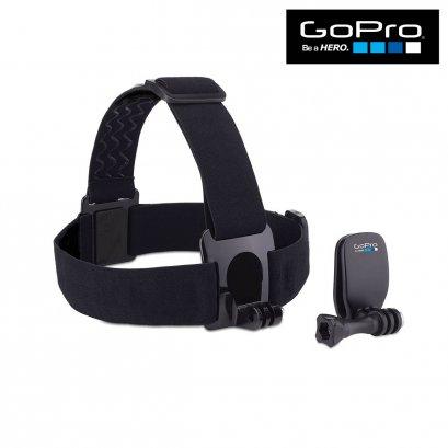 ST-011G GoPro Headstrap + Quickclip