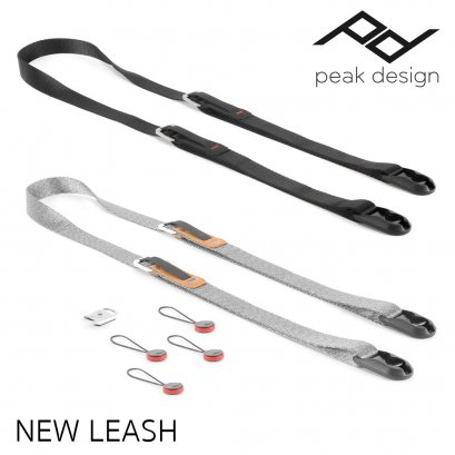 Peak Design New Leash (Versatile Camera Strap)