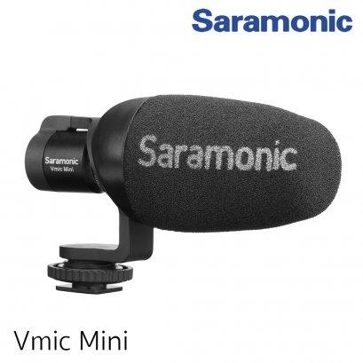 Vmic Mini คอนเดนเซอร์ไมโครโฟน