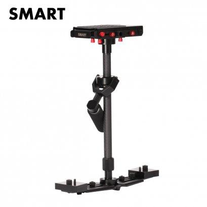 SMART WD-A1 Carbon Fiber Video Photography DSLR Handheld Stabilizer