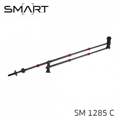 เครนถ่ายวิดีโอ ยี่ห้อ SMART SM1285C Carbon Jib