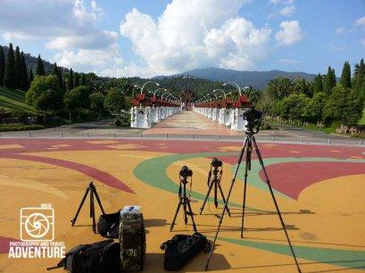EP10 ) ความท้าทายที่มากกว่า แค่ถ่าย Time lapse ธรรมดา HDR Time lapse