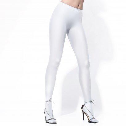 Colorful Legs ถุงน่องเนื้อทึบ ZOKKI TIGHTS 40 ดีเนียร์ รหัส COP40 สีขาว