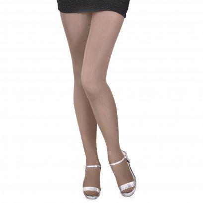 Colorful Legs ถุงน่องเนื้อหนา ZOKKI TIGHTS 70 ดีเนียร์ รหัส COP70 สีเนื้อ