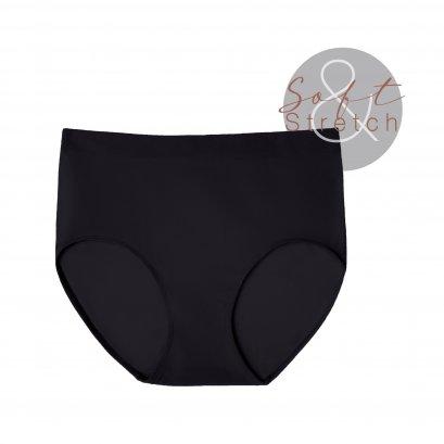 กางเกงในเต็มตัวไร้ตะเข็บ กางเกงในไร้ตะเข็บแบบเต็มตัว