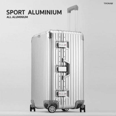 Sport Aluminium