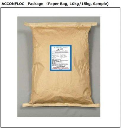 Anionic Polymer (โพลีเมอร์ประจุลบ)