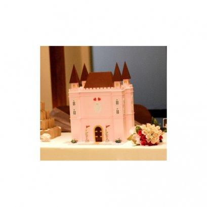 Money Box Castle