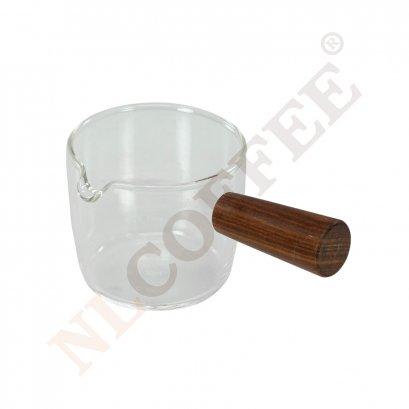 แก้วตวงด้ามจับไม้