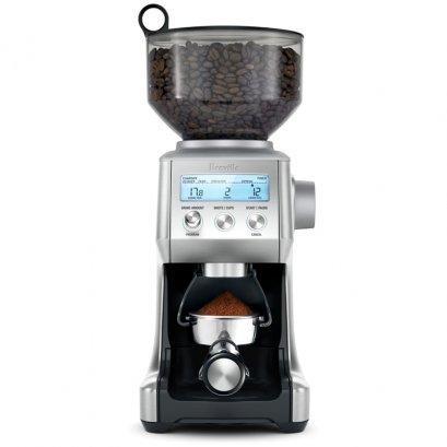 เครื่องบดกาแฟ ระบบอัตโนมัติ : Breville BCG 820