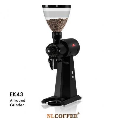 MAHLKONIG : EK43 เครื่องบดกาแฟจากเยอรมัน