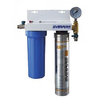 ระบบกรองน้ำ 4k Plus USA