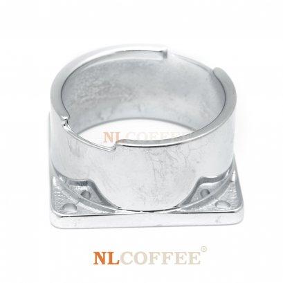 หัวเบ้าเครื่องชงกาแฟ Lelit ปีผลิตเก่ากว่า 2018