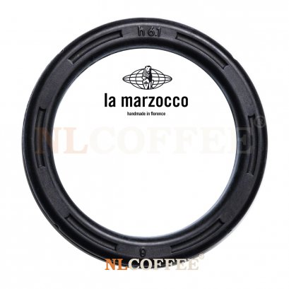 ซีลยาง La Marzocco Gasket Black 6.1/8 mm