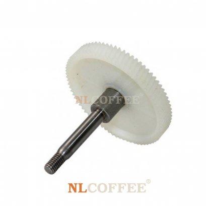 เฟืองฟันบดกาแฟ | Wheel Gear : Lelit รุ่นที่มีเครื่องบดในตัว