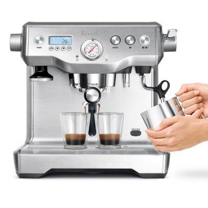 Breville : Bes920 Espresso Machine the Dual Boiler