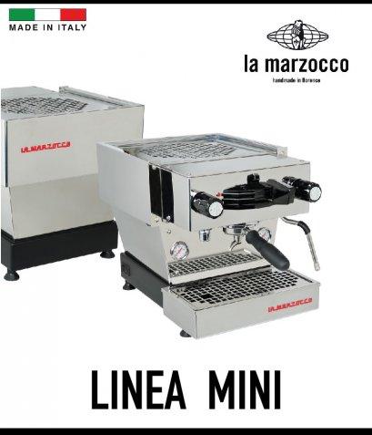 La Marzocco : Linea MINI