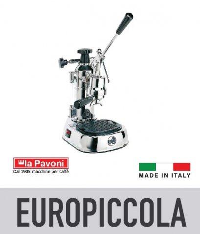 LA PAVONI : EUROPICCOLA