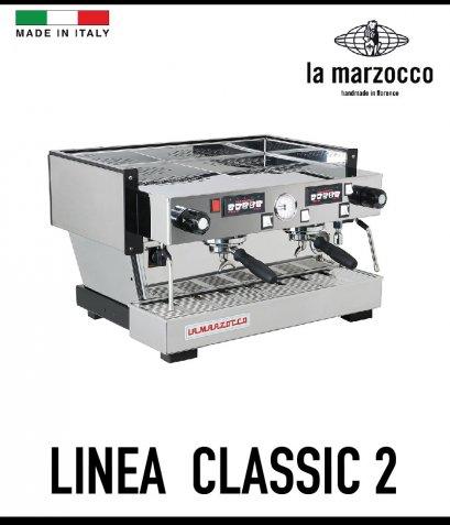 La Marzocco : Linea Classic 2AV