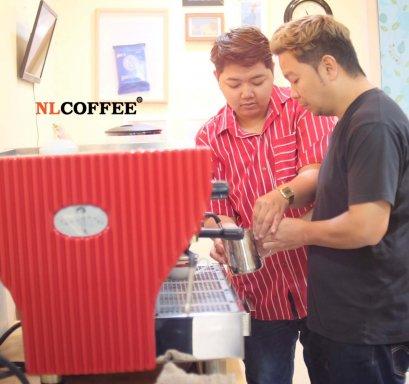 คอร์สเรียนกาแฟ ส่วนตัว Private Recipe Course
